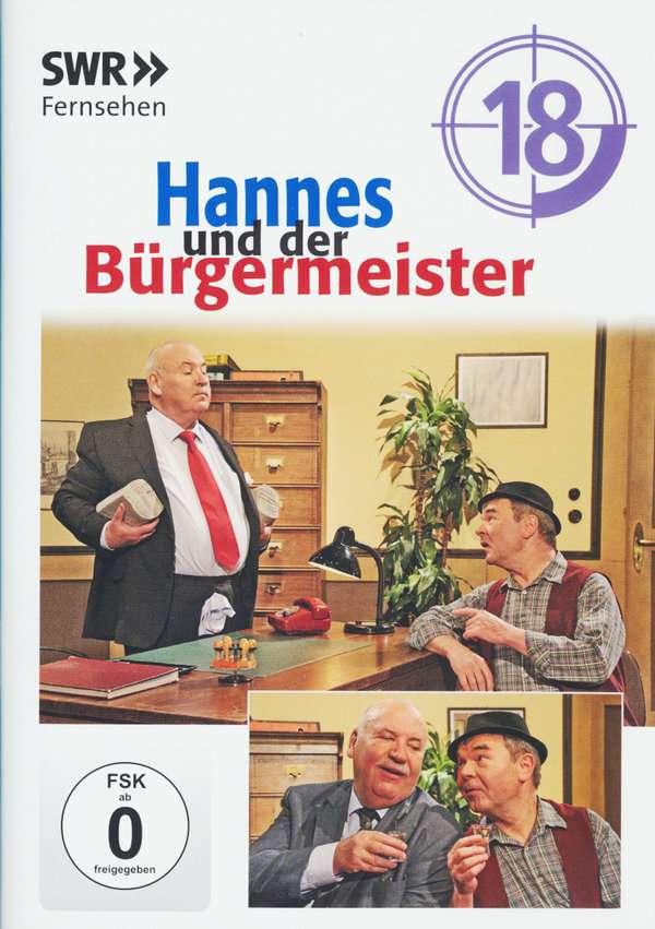 Hannes Und Der BГјrgermeister Dvd