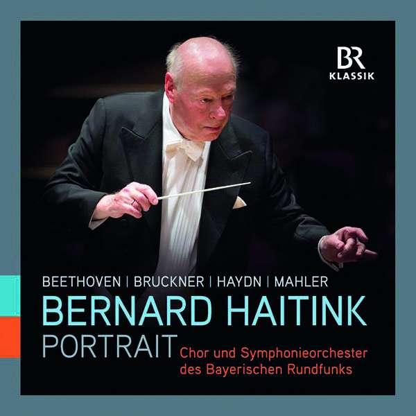 Bernard Haitink - Portrait (11 CDs) – jpc