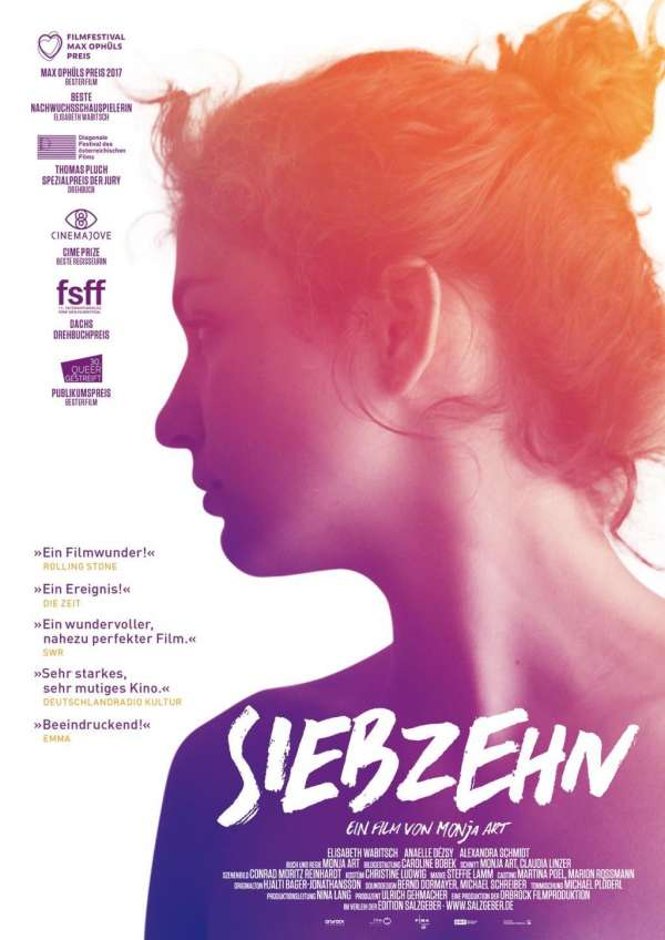 siebzehn film