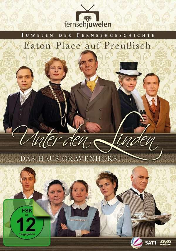 Unter Den Linden Serie