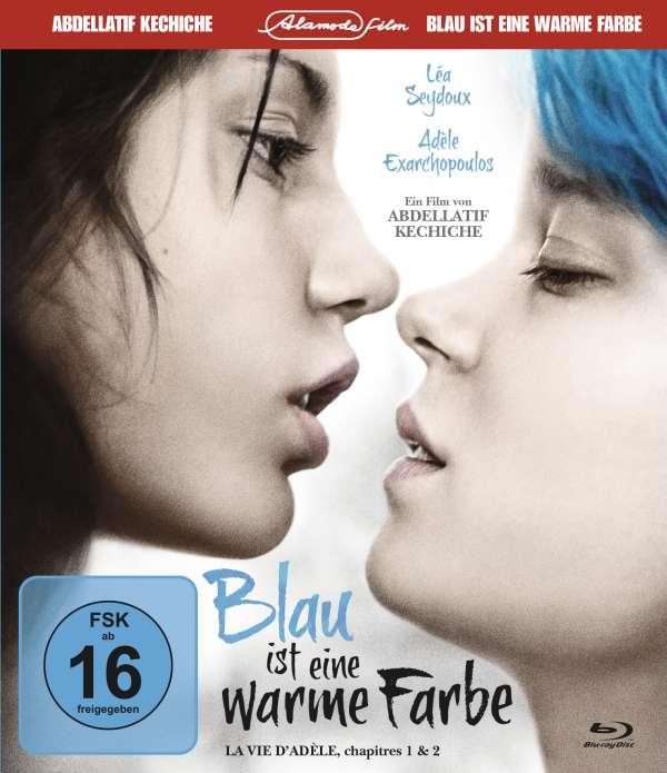 Blau Ist Eine Warme Farbe Ganzer Film Deutsch