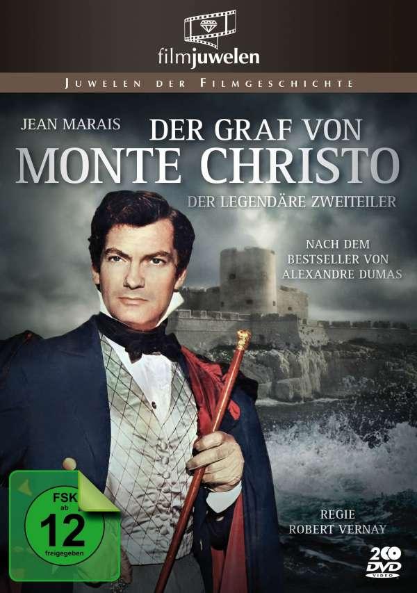 Graf Von Monte Christo Film