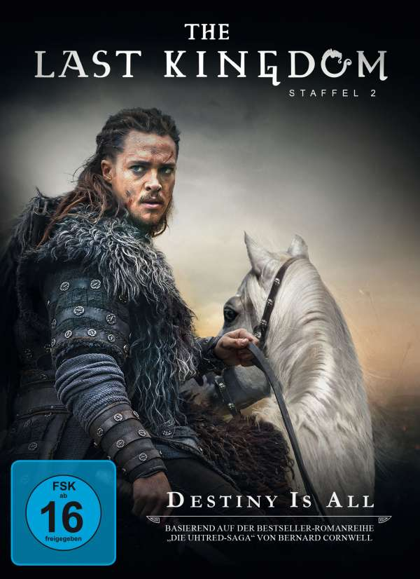 The Last Kingdom Bewertung