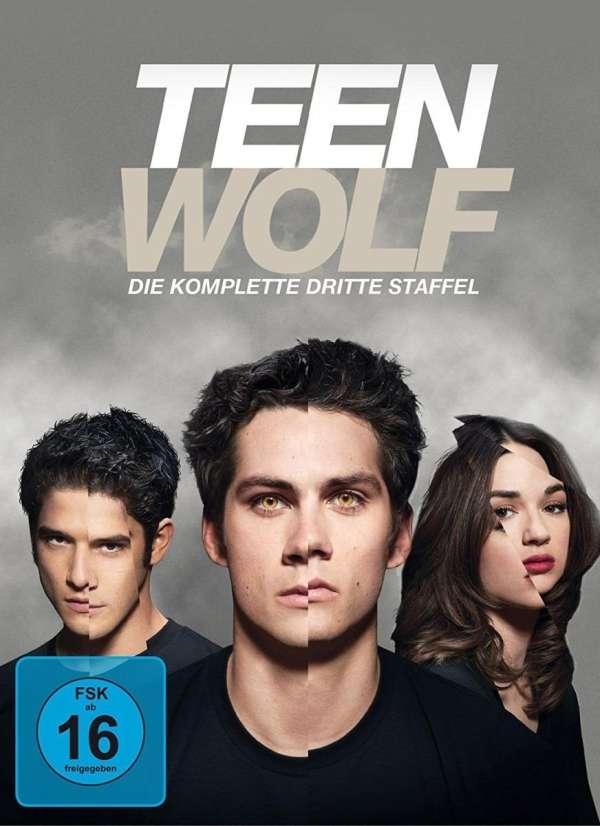 Teen Wolf Episoden