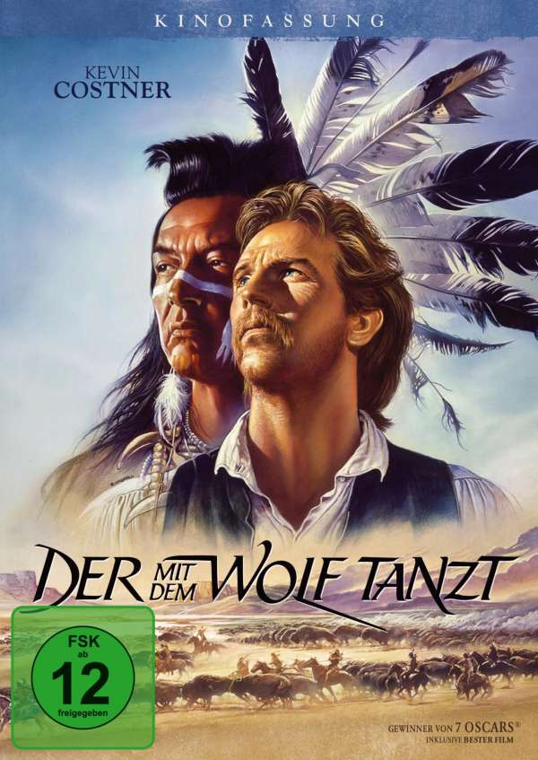 Filmmusik Der Mit Dem Wolf Tanzt