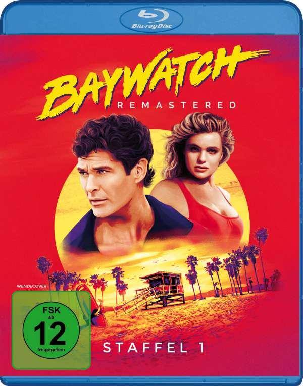 Baywatch Staffel 1 Stream