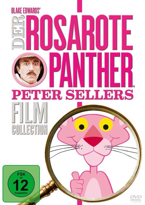 Der Rosarote Panther Film Deutsch Komplett