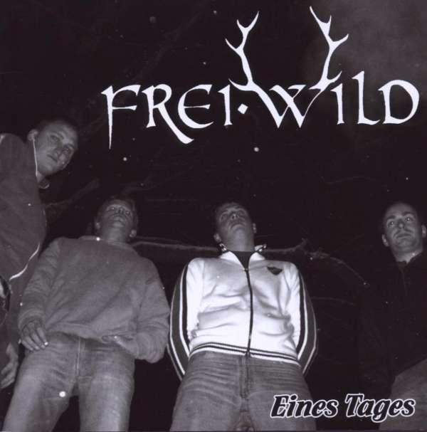 frei.wild: eines tages (cd) - jpc