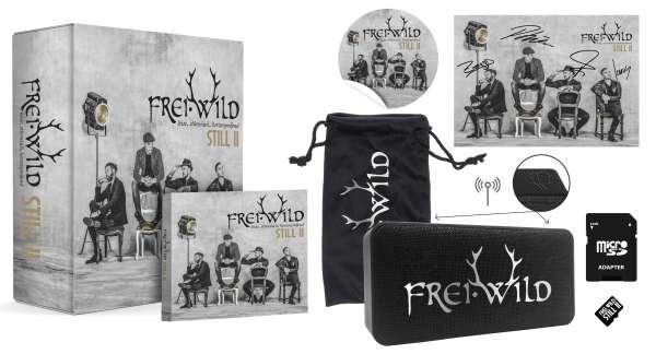 Freiwild Still 2 Limited Boxset