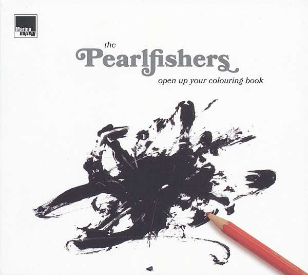Pearlfishers: Open Up Your Colouring Book (CD) – jpc
