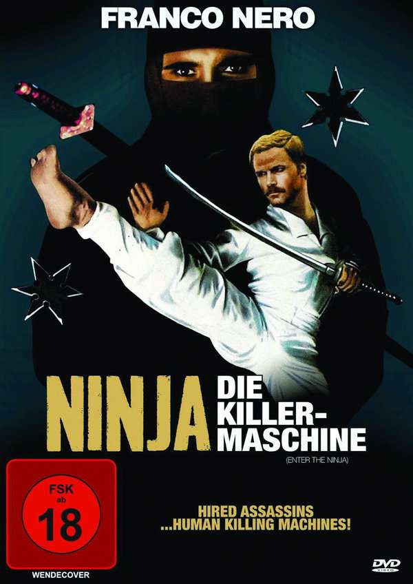 Ninja Die Killermaschine Stream