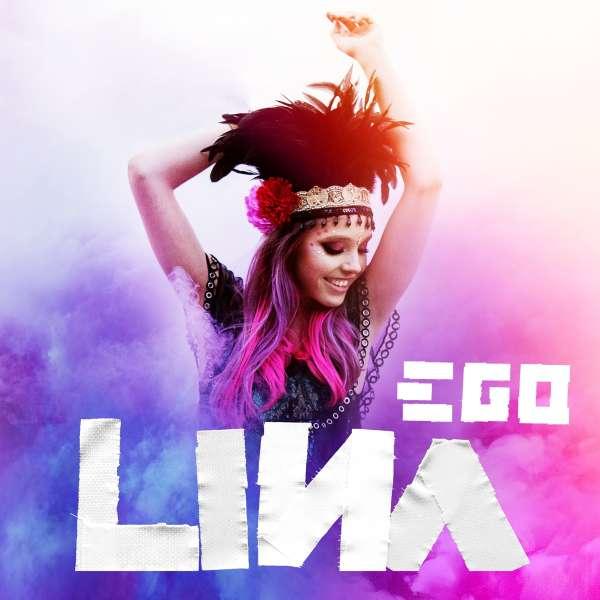 Lina Ego Cd Jpcde