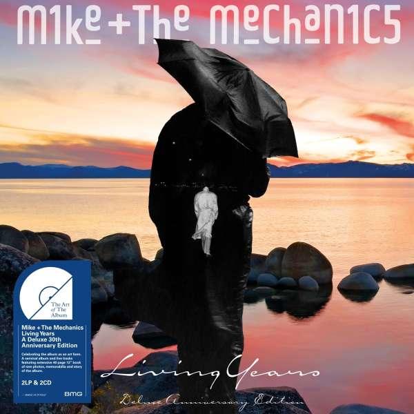 Mike & The Mechanics The Living Years