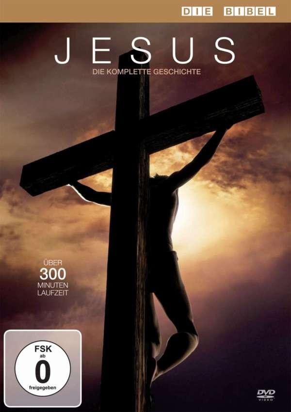Die Bibel Jesus
