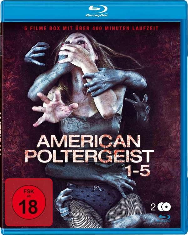 American Poltergeist 1