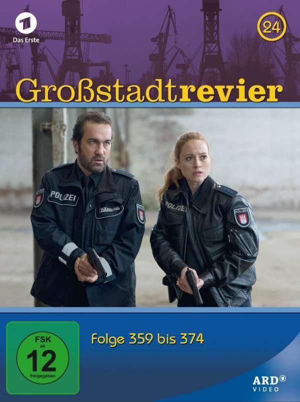 Großstadtrevier Episoden