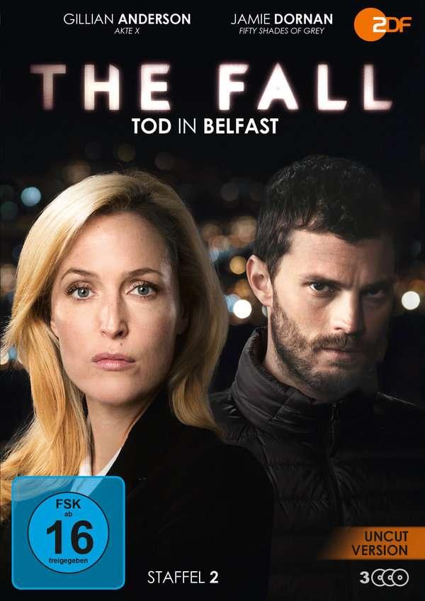 Tod In Belfast Staffel 3