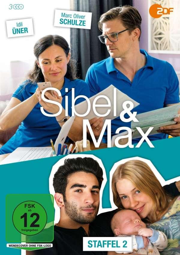 Sibel Und Max Staffel 2 Folge 1