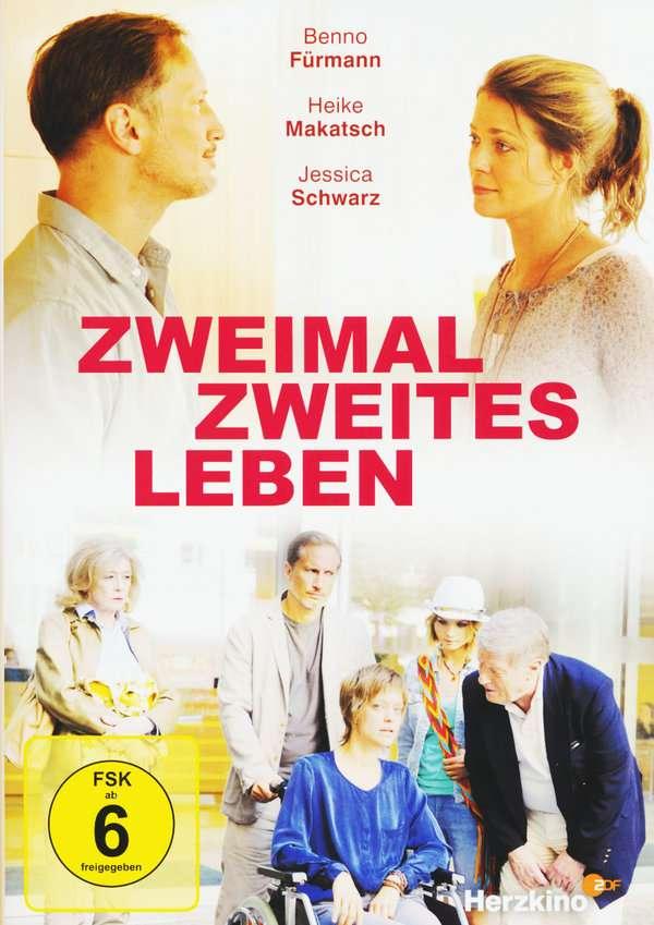 Zweimal zweites Leben (DVD) - jpc
