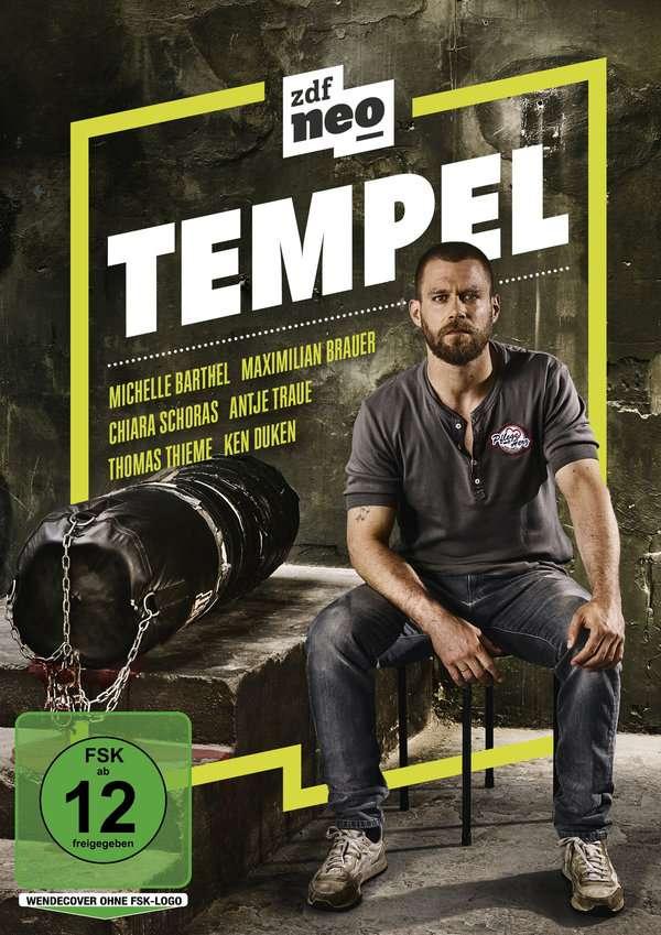 Tempel Serie