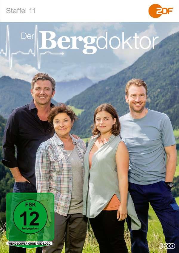 Der Bergdoktor Staffel 11