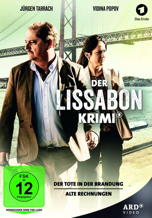 Lissabon Krimi Der Tote In Der Brandung
