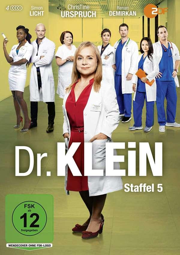 Dr Klein Staffel 5 Folge 2