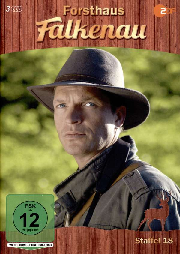 Forsthaus Falkenau Staffel 21 Folge 3