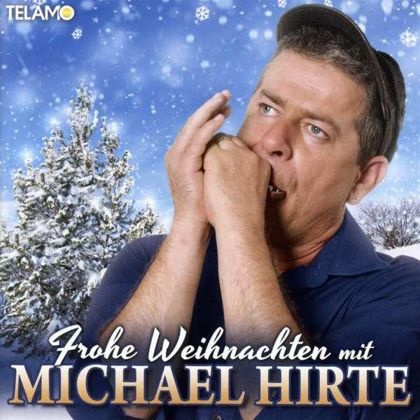 Frohe Weihnachten Cd.Michael Hirte Frohe Weihnachten