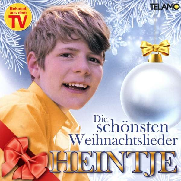 Schönsten Weihnachtslieder.Hein Simons Heintje Die Schönsten Weihnachtslieder