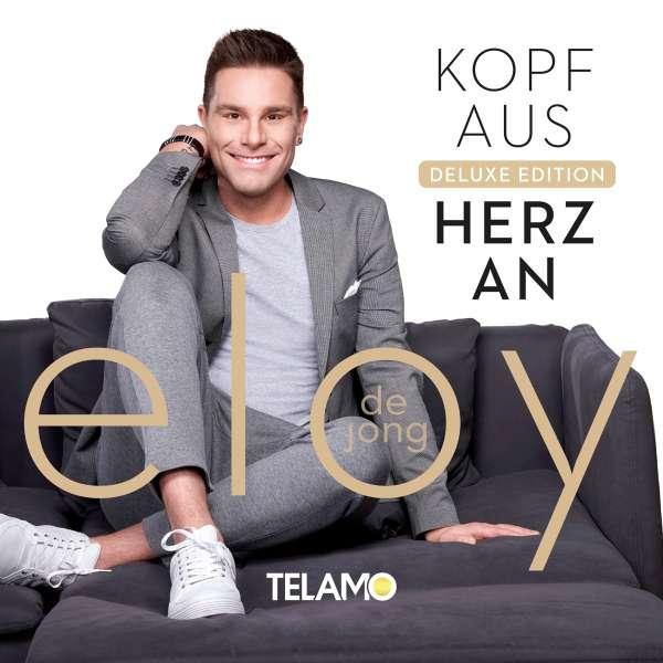 Eloy De Jong Kopf Aus Herz An Deluxe Edition Cd Jpc
