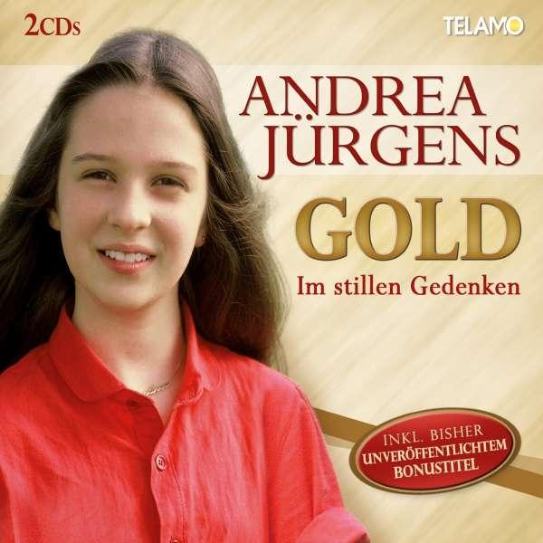 Bildergebnis für Andrea Jürgens GOld