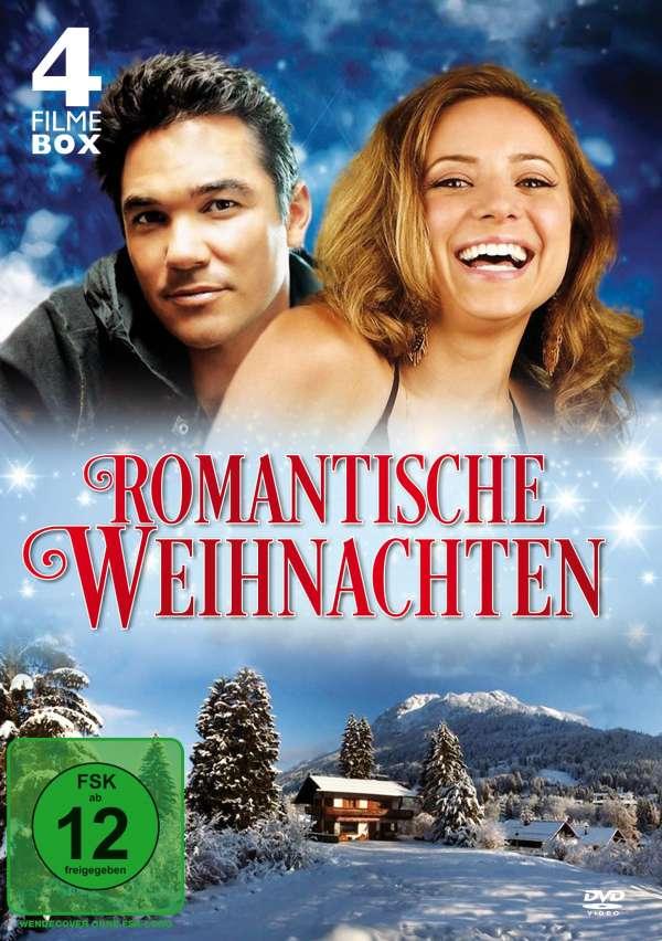 Romantische Weihnachten (DVD) – jpc