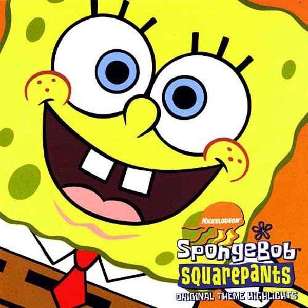 Filmmusik: Spongebob Squarepants: Original Theme Highlights