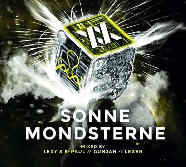 Various - Sonne Mond Sterne 10th Anniversary DVD