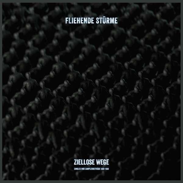 FLIEHENDE STÜRME - Ziellose Wege  LP