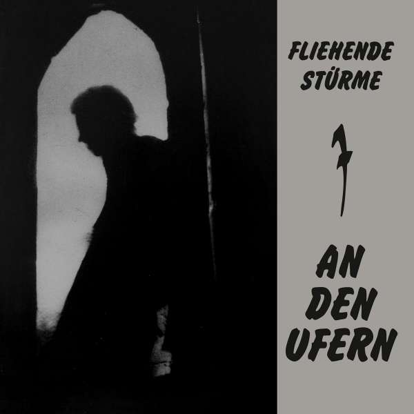 FLIEHENDE STÜRME - An Den Ufern  LP