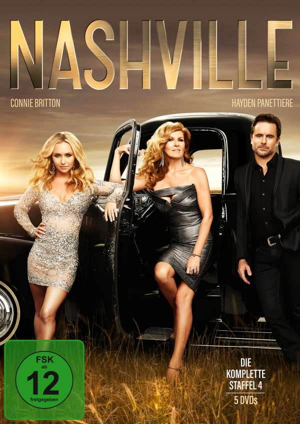 Nashville Staffel 5 Stream