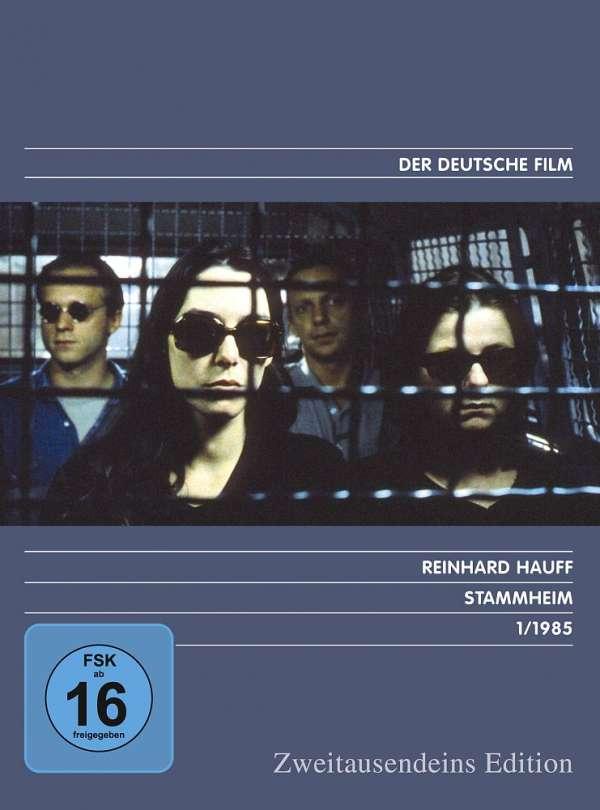 stammheim film