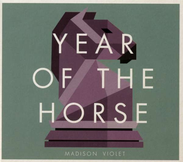 Madison Violet Year Of The Horse Cd Jpc