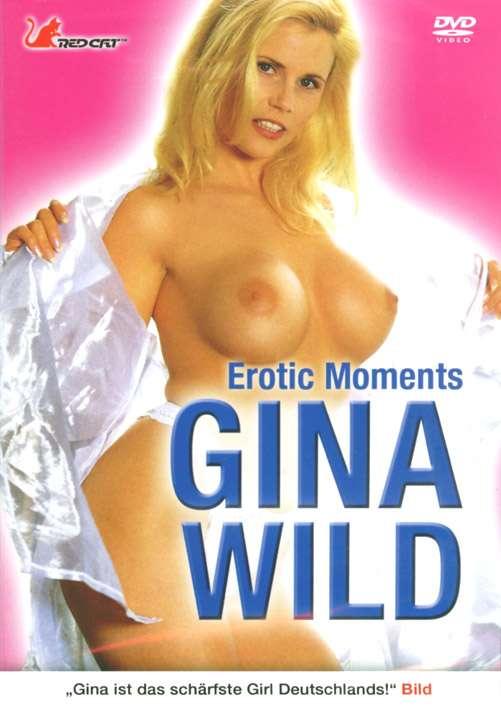 Gina Wild Erotik