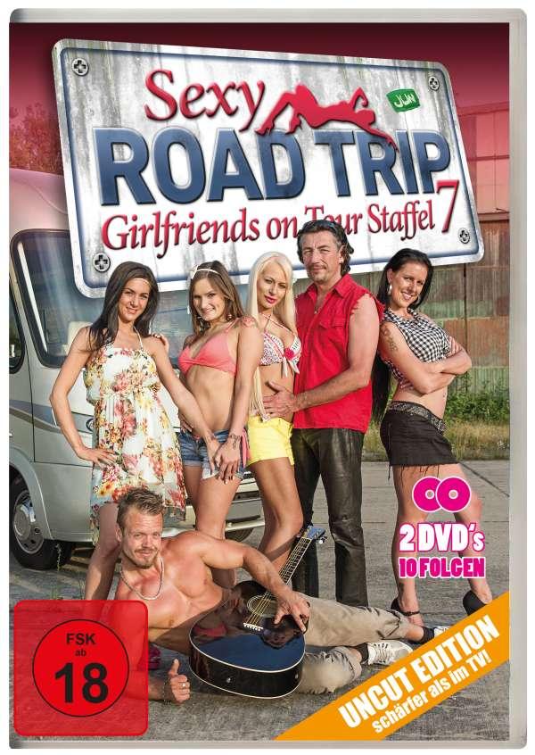 de product sexy road trip girlfriends on tour erotik dvd .