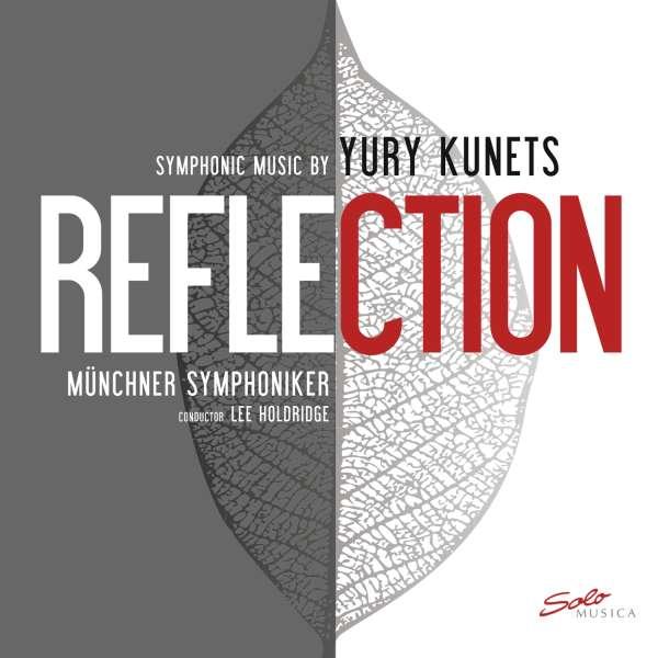 Bildergebnis für yury kunets reflection