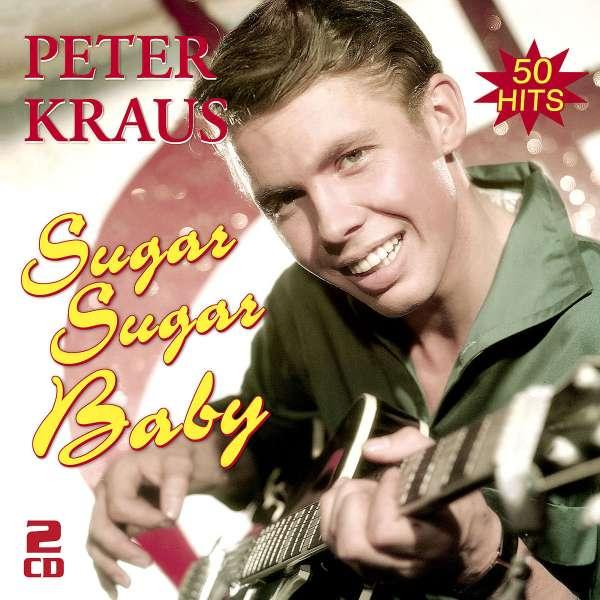 Peter Kraus - Rosmarie