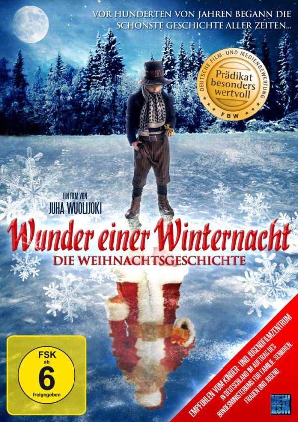 Weihnachtsfilm Deutsch