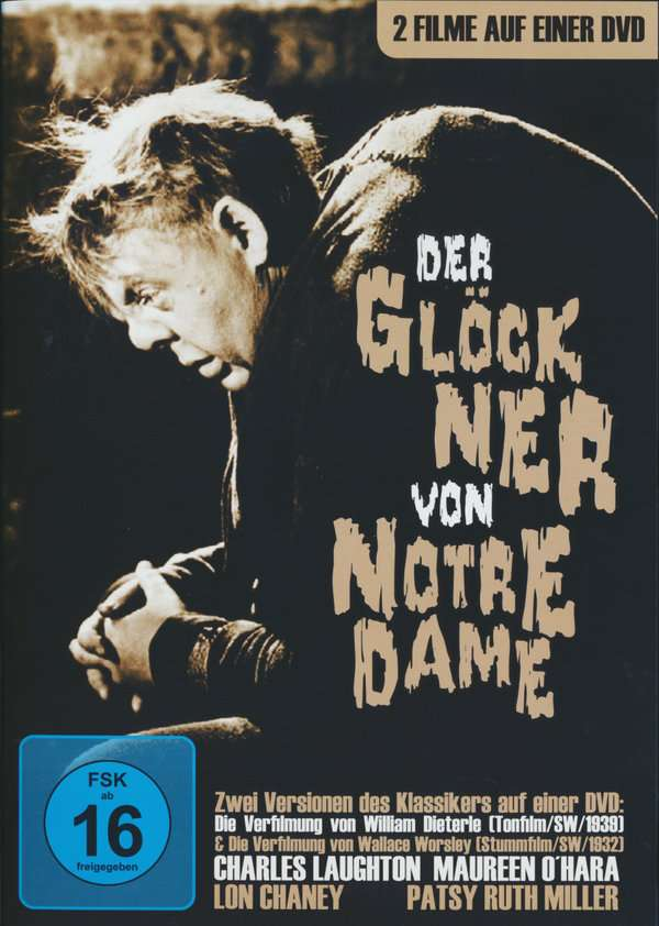 Glöckner Von Notre Dame Film