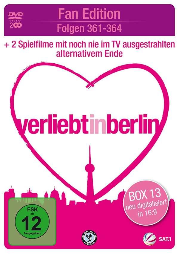 Verliebt In Berlin Folge 13