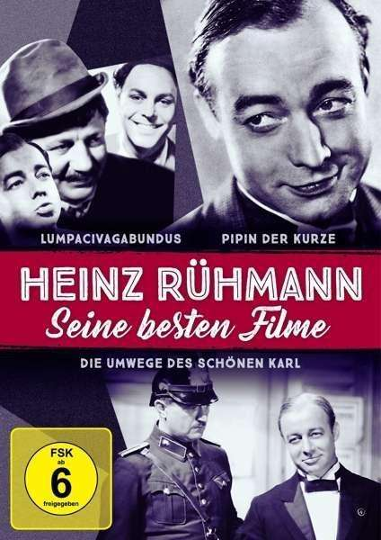 Filme Mit Heinz Rühmann