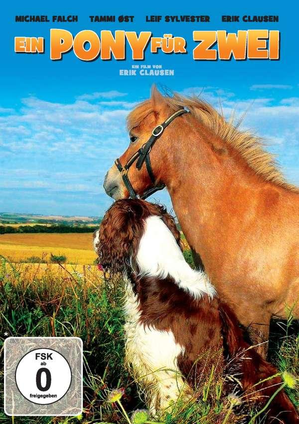 Ein Pony Für Zwei Dvd Jpc