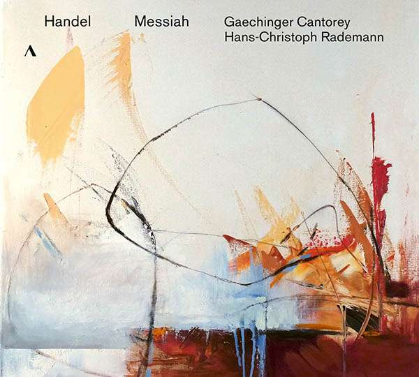 Georg Friedrich Händel: Der Messias (Version Dublin, 1742) (2 CDs ...